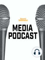 Sport Media Roundtable with John Ourand and Neil Best