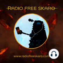 "Radio Free Skaro #526 - The Twin Dilemma: Commentary of ""The Zygon Inversion"" w/Christel Dee"