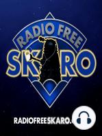 Radio Free Skaro #419 - Mazza Kazza Jazza