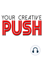 What you create is a part of people's lives (Best of YCP