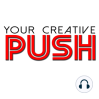 044: LEVEL UP with every creative thing you do (w/ Oscar Gregeborn): Oscar Gregeborn is a 17-year-old artistic phenom from Oslo, Norway who has a distinctive style of painting that you might confuse with that of a painter who has been painting for half a century. His color palette in addition to his mesmerizing...