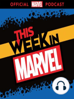 This Week in Marvel #70 - Guardians of the Galaxy, Hawkeye, Journey Into Mystery