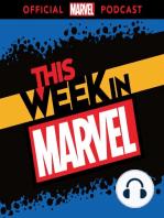 This Week in Marvel #50.5 - Rachel Nichols