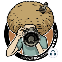 Adam Elmakias FRO VS No FRO: RAWtalk Photography Episode #083: An Interview With Adam Elmakias, Concert Photography Discussion, Ken Rockwell and Gear of the Week and More