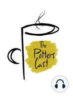 Website for the Potter | Mallorie Terranova | Episode 262