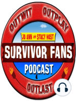 Jo Ann and Stacy Show Listener Feedback for Survivor Guatemala Episode 11