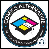 Comics Alternative Interviews: Keiler Roberts: Exposures