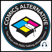 Comics Alternative Interviews: James Albon: Canine Romance