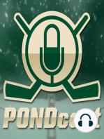 3513 - Wild vs Edmonton Postgame
