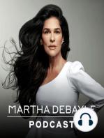 Martha en W 4 de octubre, viernes 4 de octubre de 2013