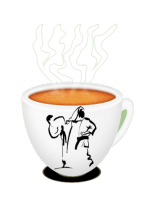 Karate Cafe Minisode #30