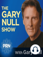 The Gary Null Show - The moral and ethical reasons for becoming vegan