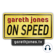 """Gareth Jones On Speed #264 for 17 November 2015: #264 Car brands: Which marque will we lose next? And which could come back? Sniff Petrol on Lewis's fever and John Booth's farewell. Alex Goy shares his love for the DeLorean DMC12. Plus new On Speed music as Dafydd Bowen sings """"Race Car Driver""""."""