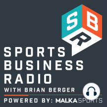 SBR 09 Aug 2008: In-depth coverage of the Beijing Summer Olympics as the opening ceremonies take place in China. We're also joined by Michael Hiestand, USA Today sports media columnist as we examine the groundbreaking TV and online coverage for these Olympic Games. Ric...