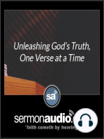 Principles for Discernment, Part 1B