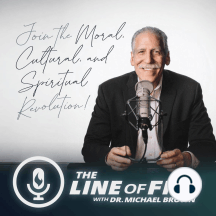 12.19.16 President-elect Trump and Israel; National Geographic's Gender Revolution; Interviews on Sexual Purity and Pro-Life: The Line of Fire Radio Broadcast for 12/19/16.