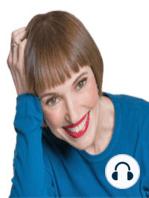 "Yogi Carole Baral + ""The Cool"" Host Kevin Jenkins"