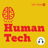 We Welcome Patricia Moore To Human Tech: We have a great conversation with Patricia Moore.