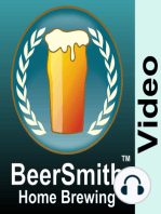 Making Braggot – Mead and Barley with Michael Fairbrother – BeerSmith Podcast #138