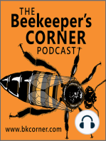 BKCorner Episode Bonus - MaryAnn Frazier Pollinator and Pesticides