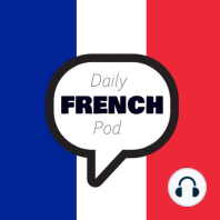 103 - Un nouveau gratuit (A new free newspaper): Connaissez-vous Matin Plus ? Non ? Il s'agit d'un nouveau journal quotidien gratuit distribué dans les rues de Paris. C'est ce dont je vous parle aujourd'hui !