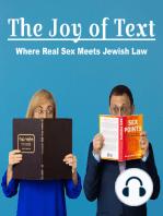 Rav Hisda's Seduction Advice to His Daughters (Tractate Shabbat 140B)