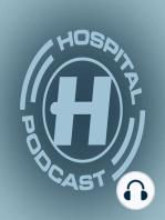 Hospital Podcast 143 with London Elektricity