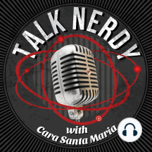 Episode 191 - James Askew: In this episode of Talk Nerdy, Cara is joined by James Askew, a PhD candidate in evolutionary biology at the University of Southern California's Jane Goodall Research Center. They discuss his contributory work toward the recognition of a newly described species of Sumatran orangutan, the Tapanuli. T