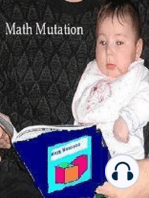 Math Mutation 44 Friends in Mathematical Places