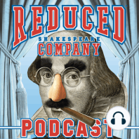 Episode 629. 2018's Top Podcasts: Happy New Year! We kick off 2019 with excerpts of the Top Ten Most Downloaded Episodes of the RSC Podcast from 2018. Featuring novel excerpts from novelist Christopher Moore; testimonials regarding the efficacy of prison theatre programs; reviews of ou...