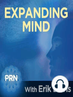 Expanding Mind - Theorizing Conspiracy Theory - 01.11.18