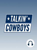 Talkin' Cowboys Break