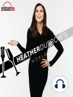 Heather Thinks An Affair Is Born with Lindsay Dickhout!