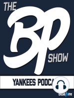 Chance Adams Interview & Personal Catcher Controversy - The Bronx Pinstripes Show #143