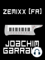 Zemixx 466, Big Attack of the Top Tracks