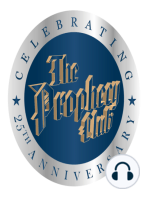 Get Anointed For Prophecy Miracles And Salvation Stan 03-06-19 - Audio