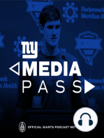 Offensive Coordinator Mike Shula gives early impressions of Daniel Jones