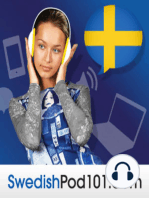 News #211 - You Don't Want To Miss This Massive Update from SwedishPod101