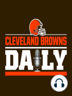 Cleveland Browns Daily 11/1/2018