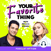 YFT 029: Pete & Ariana, Wells goes to a fancy Hollywood premier, Hulu shows & more!: This week Wells and Brandi unpack the Pete and Ariana saga and try and make sense of Kayne and Trump's relationship.  Brandi explains how Miley got into show business.  Wells unpacks Harry Potter and the Order of the Phoenix and tells the story of...