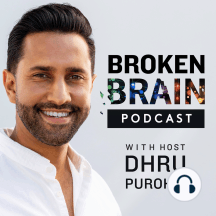 #93: Energy: The Missing Link to Heal Your Body and Mind with Dr. John Amaral