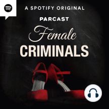 Female Criminals Bites: Elderly Criminals: Today we explore the unique and shocking cases when elders we expect to respect defy society and commit crimes in their old age. We'll dive into clips from shows across the Parcast Network, and discuss all the reasons a senior citizen may defy the norm and break the law.