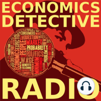 The Poverty of Slavery with Robert Wright: Today's guest is Robert Wright, author of . The New York Times' 1619 Project has prompted renewed discussions on slavery and the New History of Capitalism literature. This episode is the first in a series addressing these topics. We discuss the...