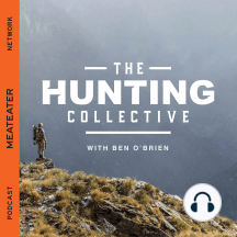 Ep. 99: Plant-Based Meat vs. Wild Game with Steven Rinella and Rachel Carrie on Fighting for Hunting in the UK: In this week's episode, Ben and Phil are joined by Steven Rinella, Annie Raser, Kylee Archer, and Corinne Schneider from the MeatEater crew for a blind taste test featuring plant-based meat versus wild game. In the interview portion of the show, we're...