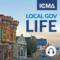 Local Gov Life - S05 Episode 03: Cannabis Regulation: Cannabis law is constantly changing. Is your community ready? In this episode, city managers and planners from Santa Rosa, California; Durango, Colorado, and Battle Creek, Michigan explain how they approach marijuana regulation.