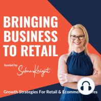 4 Ways To Find Out What Your Customers Are Thinking: Understanding your customers; when they shop, how they shop and of course what they want to buy, is a vital component of running a successful retail or ecommerce business. In this episode I'm sharing four COST FREE ways you can discover more about...