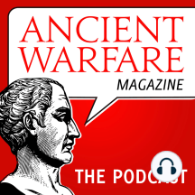 The role of geography in ancient warfare: 'Natural and man-made geography exerts its influence on warfare, determining the passage of whole armies and fleets, sometimes allowing a single soldier to hold up an entire host.' The team discuss Ancient Warfare Magazine XIII.2 'Hunting for good...