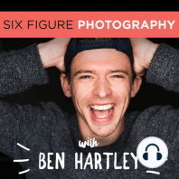 """SFPP 132: What To Do When Business Is Slow: Earlier in the week, I asked the Six Figure Photography Facebook group what topics I should record an episode on... - The clear winner was: - """"Best game plan to grow your business in the slow season?"""" - In this episode,"""