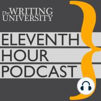 Episode 119: The Writing Life - Christine Hemp