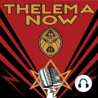 Thelema Now! Guest: Alkistis Dimech: Host Harper speaks to the dancer and choreographer Alkistis Dimech